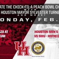 Chick-fil-A Peach Bowl Celebration