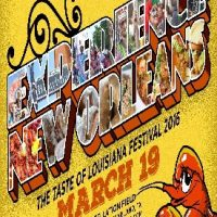 The Taste of Louisiana Festival 2016: Experience New Orleans