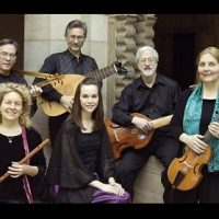 The Baltimore Consort - The Food of Love: Songs, Dances and Fancies for Shakespeare