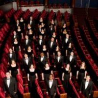Moores School of Music Concert Chorale
