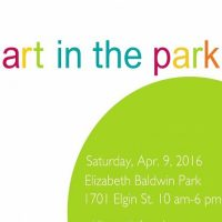 10th Annual Midtown Art in the Park