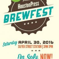 5th Annual BrewFest