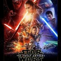 Star Wars: Episode VII The Force Awakens 3D