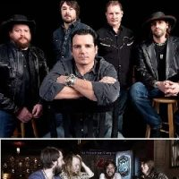 2016 Sounds of Texas Music Series: Reckless Kelly with Folk Family Revival