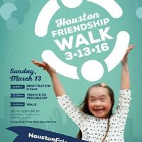 Friendship Walk 2016