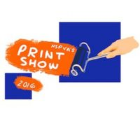 The High School for the Performing and Visual Arts 12th Annual Visual Arts Print Show