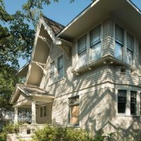 Woodland Heights Home Tour 2016: Reinvented for Today