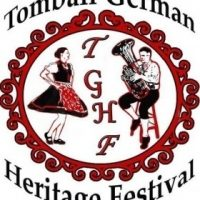 2016 Tomball German Heritage Festival