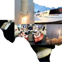 Houston Spaceport Frontier Lecture Series:  The Texas Space Landscape
