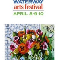 The Woodlands Waterway Arts Festival 2016
