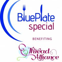 4th Annual Blue Plate Special