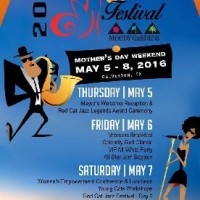 6th Annual Red Cat Jazz Festival