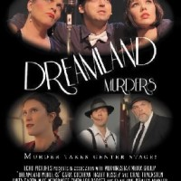 Dreamland Murders Goes to Cannes Party