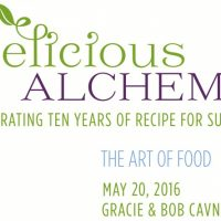 Delicious Alchemy: The Art of Food