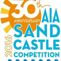 30th Annual AIA Houston Sandcastle Competition NEW DATE