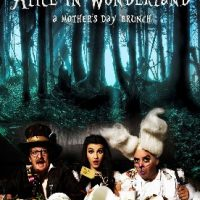 Prohibition Supperclub & Bar Alice in Wonderland: A Mother's Day Brunch