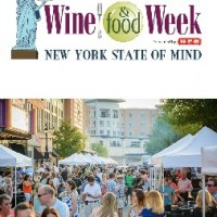 Wine & Food Week 2016: H-E-B Wine Walk @ Market Street