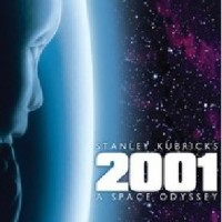 Summer of Kubrick 2016 - 2001: A SPACE ODYSSEY Screening
