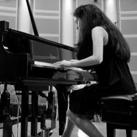 AFA 2016 Summer Music Conservatory Concert Series: Piano: Jr. Division Recital