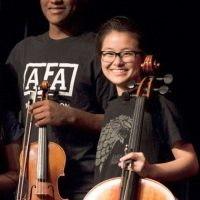 AFA 2016 Summer Music Conservatory Concert Series: High School Chamber Music