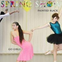 TKB Center for Ballet & Dance Spring Show: From the Classics to the Now