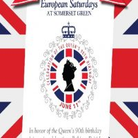 European Saturdays at Somerset Green