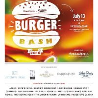 3rd Annual Houstonia Burger Bash