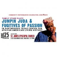 HMAAC Juneteenth Pride, Dignity & Courage Community Performance: Jumpin Juda & Fugitives of Passion