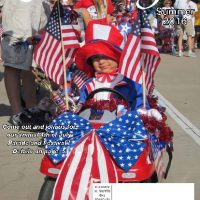 Bellaire July 4th Parade & Festival