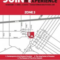 The Museum Experience: Meet the Museums of Zone 3