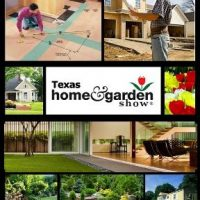 Houston Texas Home & Garden Show Fall 2017 RESCHEDULED DUE TO HURRICANE HARVEY