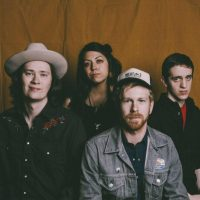 Reed Turchi and The Caterwauls