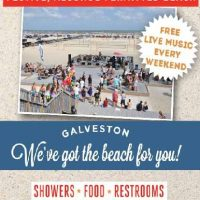 East Beach Summer Music Series (Sundays)