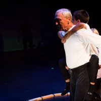 Dance for Seniors, Families & Babywearing Care-Givers