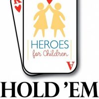 Hold'Em for Heroes