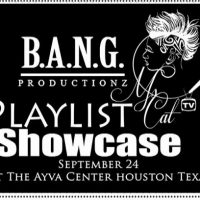 The Playlist Showcase LIVE