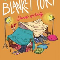 Josh & Steph Present: The Blanket Fort Standup Party