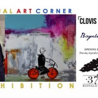 The Bicycle Stroll Collection by Clovis Postali