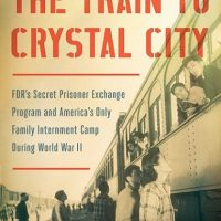 Gulf Coast Reads 2016: Authors & Asia: The Train to Crystal City with Author Jan Jarboe Russell