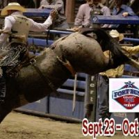 80th Annual Fort Bend County Fair and Rodeo