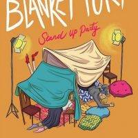 Josh & Steph's Blanket Fort Standup Party FUNdraising Extravaganza!