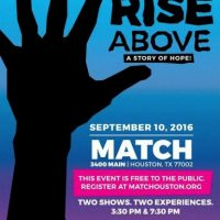 The T.R.U.T.H Project - Rise Above: A Story of Hope