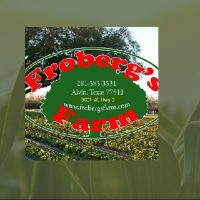 Froberg's Fourth Annual Corn Maze and Fall Festival (Weekends)