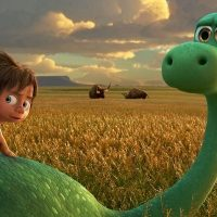 HEB Movie Night: The Good Dinosaur