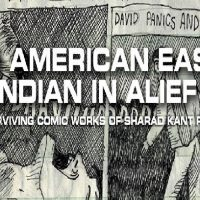 EMERGEncy ROOM - An American East Indian in Alief - The Surviving Comic Works of Sharad Kant Patel