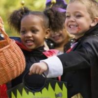15th Annual Pearland Trick or Treat Trail