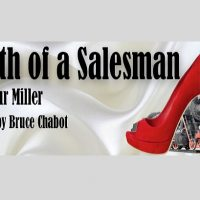 Death of a Salesman CANCELLED