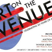 20th Annual Art on the Avenue