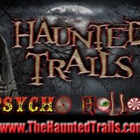 The Haunted Trails 2017 (and Psycho Hollow 3D)