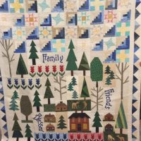 A Homecoming Of Quilts 2016 Auction